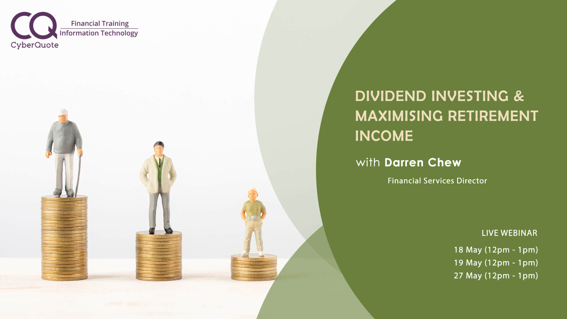 Dividend Investing Maximising Retirement Income Digital Links Cover