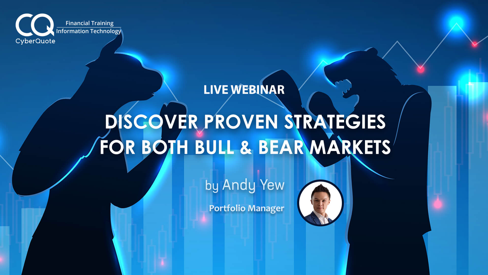 Discover Proven Strategies for Both Bull Bear Markets Digital Links Cover