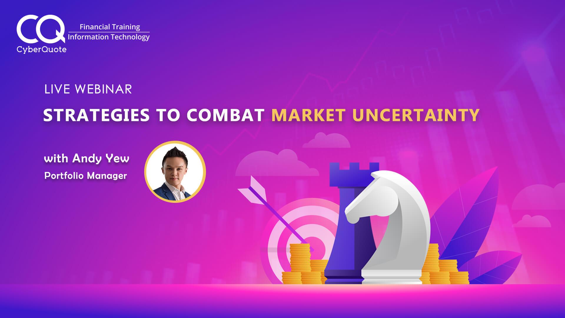 Strategies to Combat Market Uncertainty Digital Links Cover