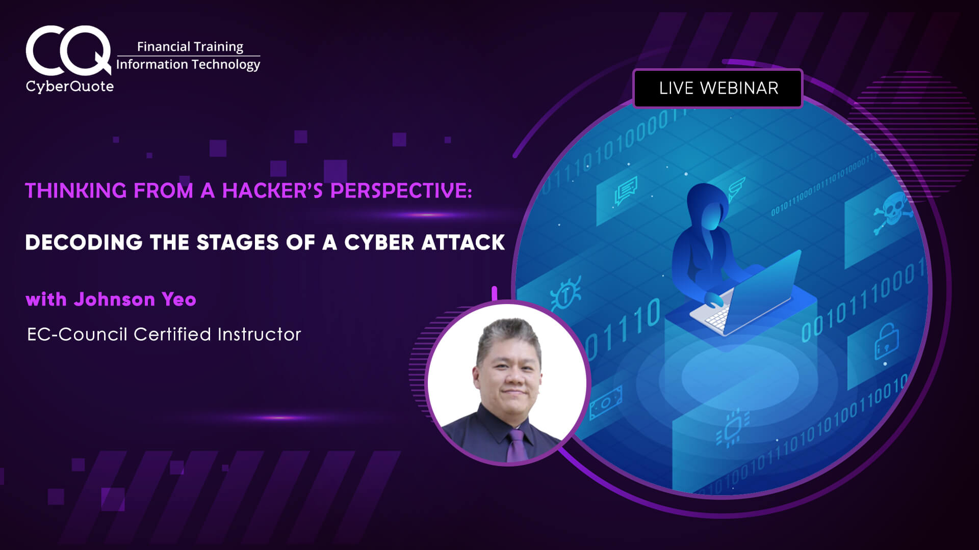 Decoding the Stages of a Cyber Attack Digital Links Cover