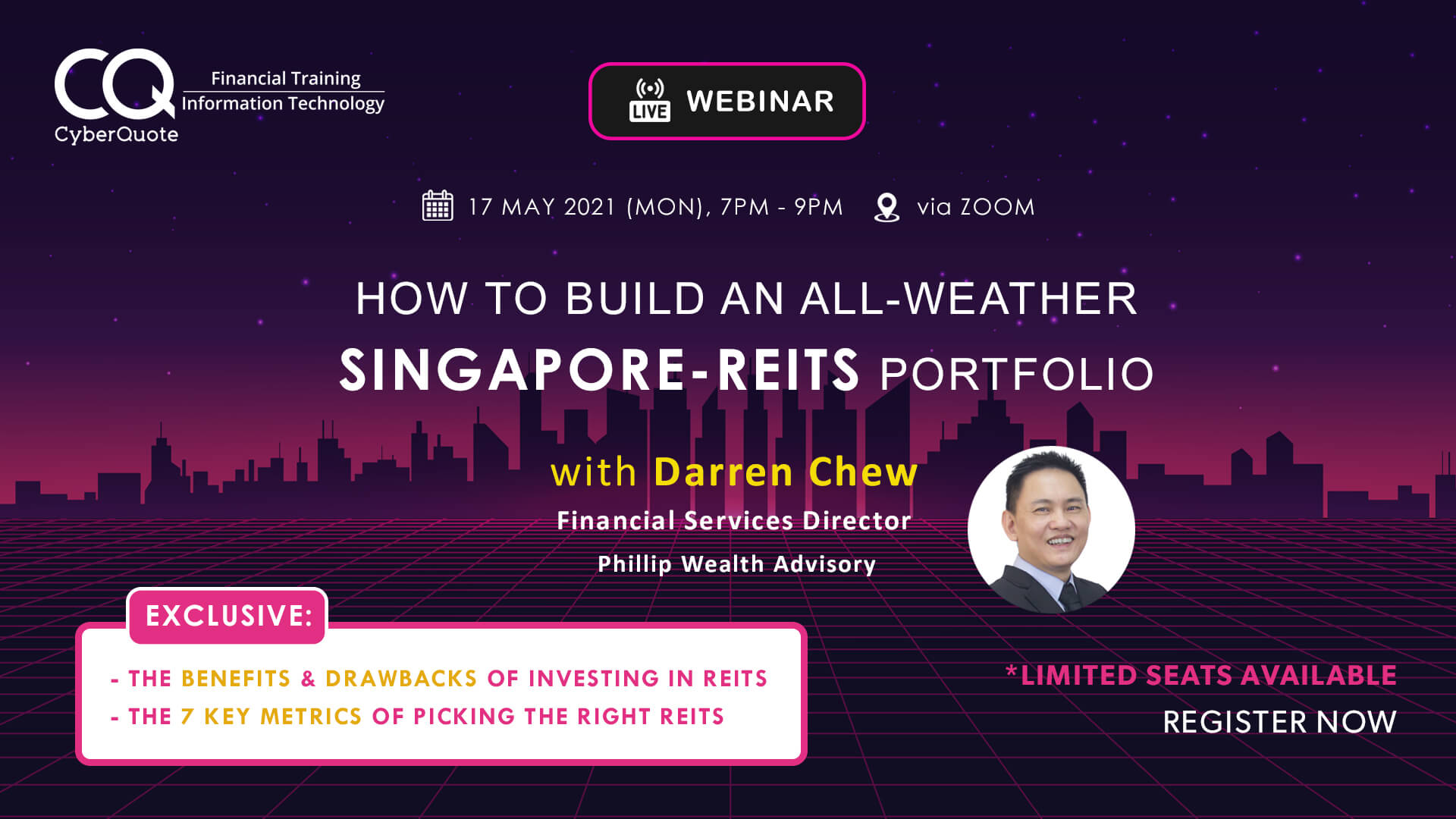 How to Build an All Weather REIT Portfolio Digital Links Cover