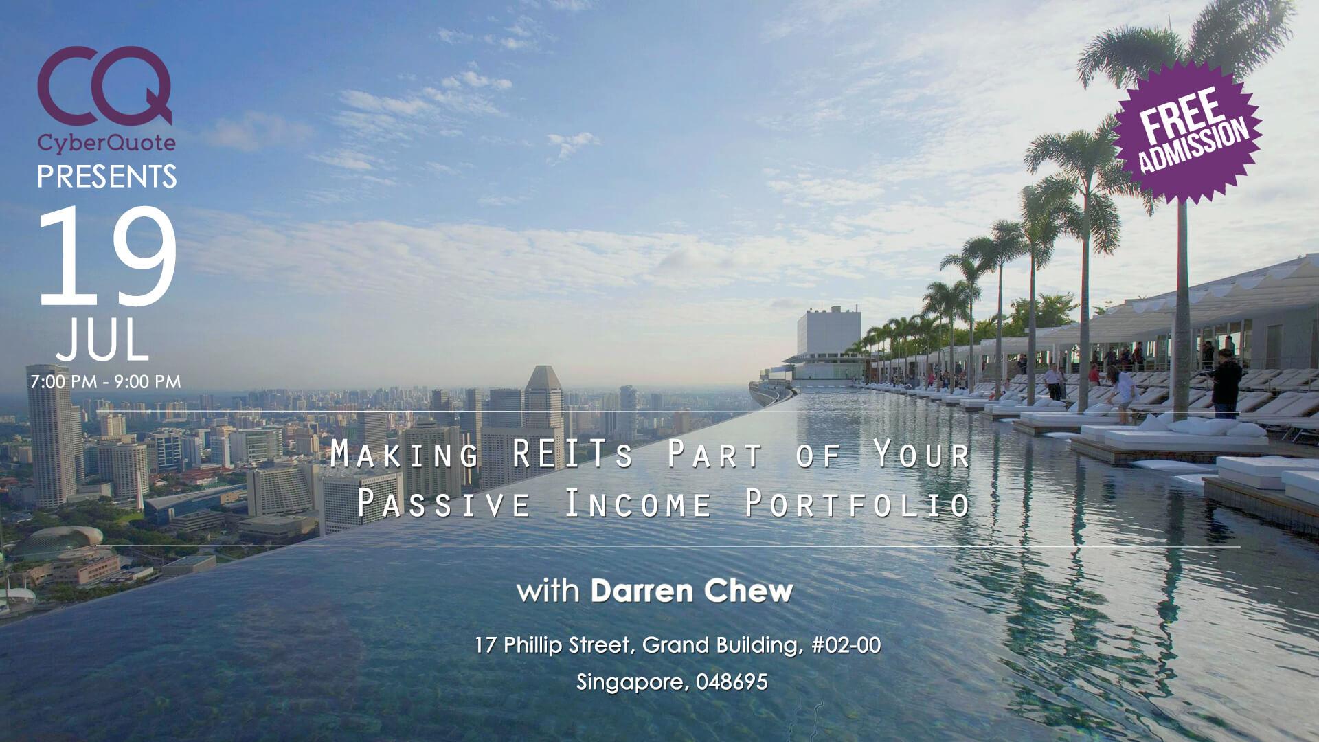 Free Seminars FB Event Cover RM Passive Income 19 July