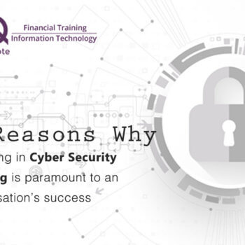 5 Reasons Why Investing in Cyber Security Training Thumbnail