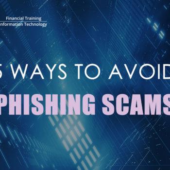 5 Ways to Avoid Phishing Scams thumbnail