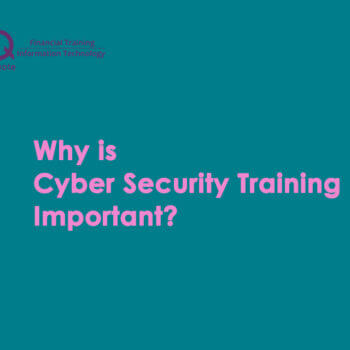 Why is Cyber Security Training Important thumbnail