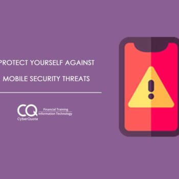 Protect Yourself Against Mobile Security Threats Thumbnail