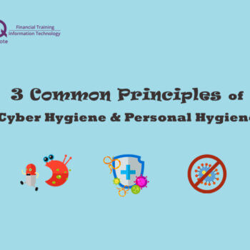 Common Principles of Personal Hygiene Cyber Hygiene Thumbnail