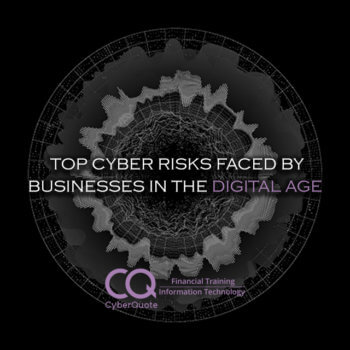 Top Cyber Risks Faced by Businesses in the Digital Age Thumbnail