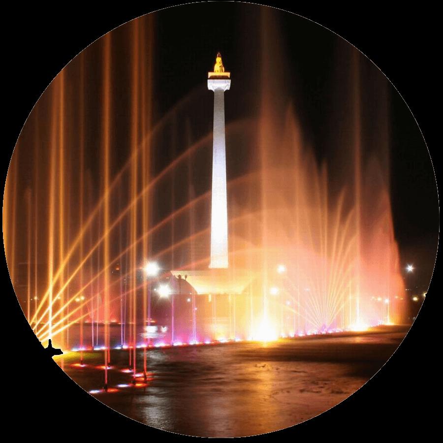 Indonesia Round