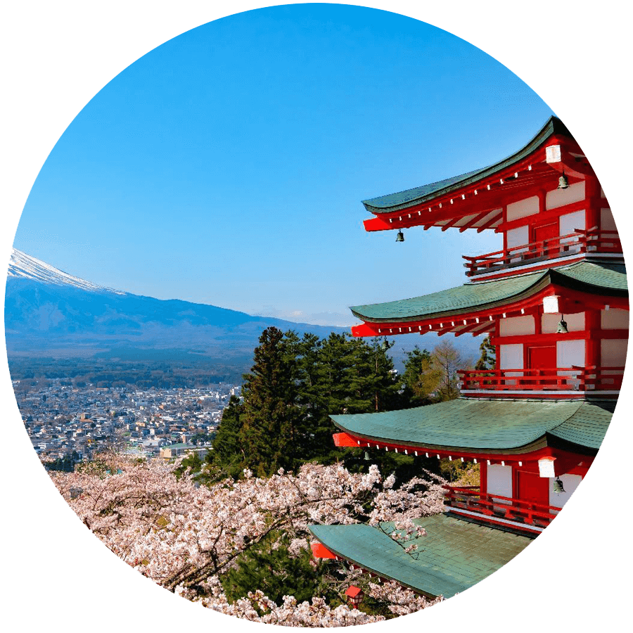 Japan Round