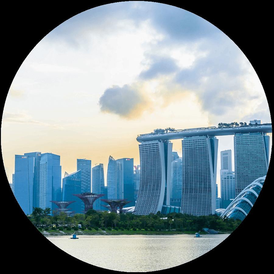 Singapore Round