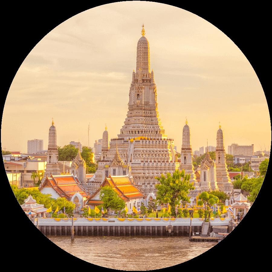 Thailand Round