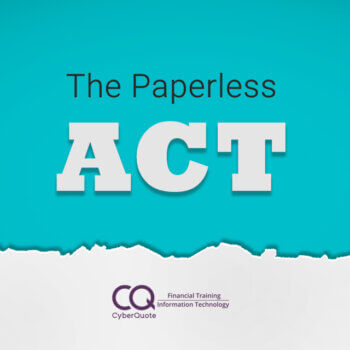 The Paperless Act Thumbnail