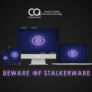 Beware of Stalkerware Thumbnail