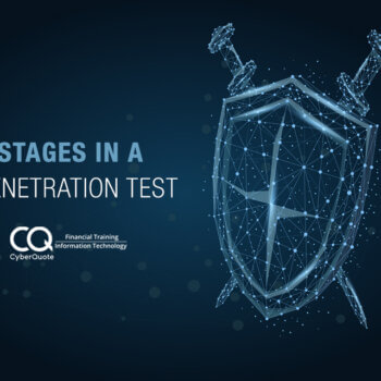 5 Stages in a Penetration Test Thumbnail