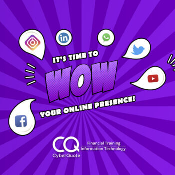 Its Time to Wow Your Online Presence Thumbnail