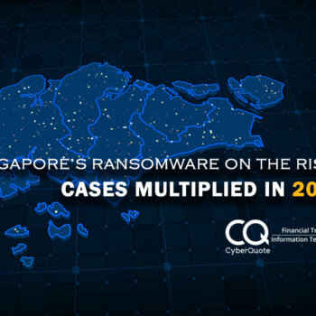 Singapores Ransomware on the Rise Thumbnail
